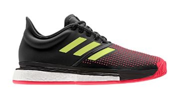 Zapatilla Adidas Solecourt Boost