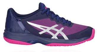 Asics court speed clay