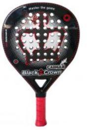 Pala Black Crown Caiman