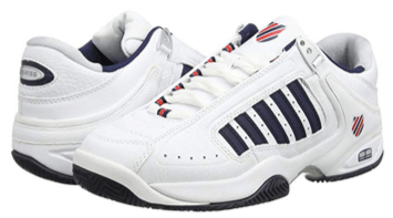 K-swiss defier RS