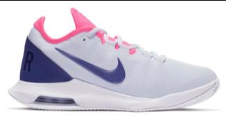 Nikecourt air max wildcard clay