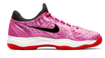 Nikecourt zoom cage 3