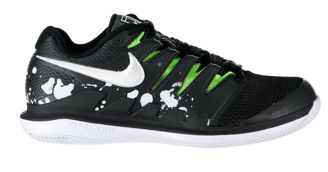 Nikecourt air zoom vapor x premium