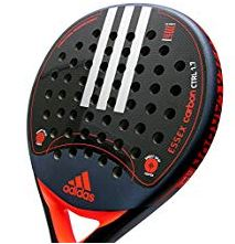 Pala Adidas Essex Carbon Control 1.7 Orange