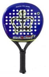 Pala Black Crown Puma Z1
