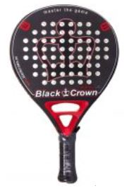 Pala Black Crown Mortal