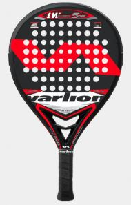 Pala de Padel Varlion LW Carbon 5 GP